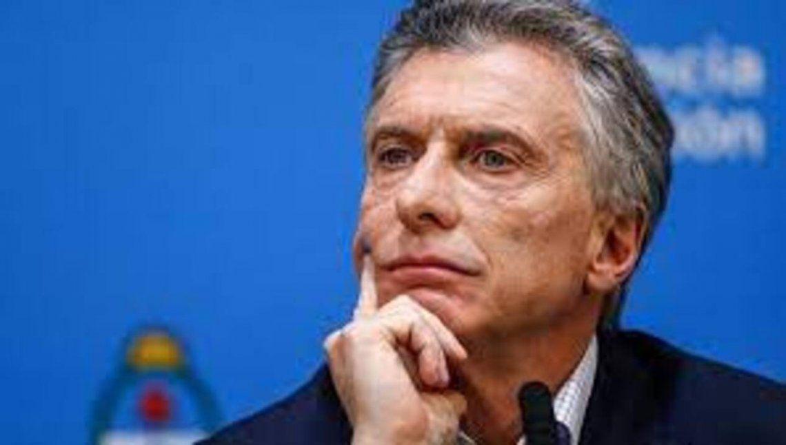 Macri quiere una segunda oportunidad