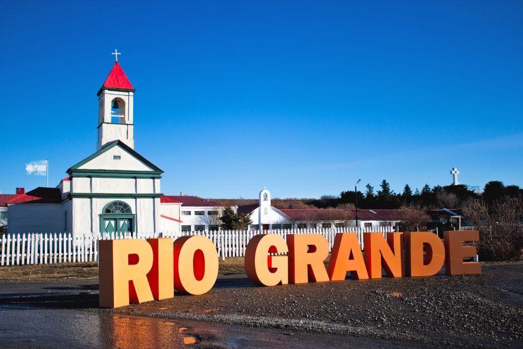 Rio Grande (Tierra del Fuego) cumple 100 años