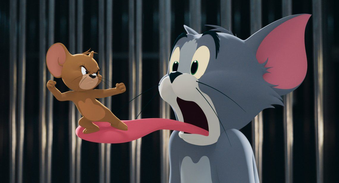 Tom y Jerry