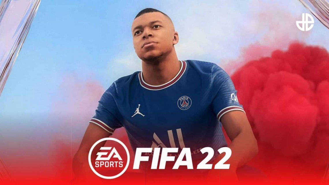 FIFA 22: cuándo sale a la venta y a qué precio