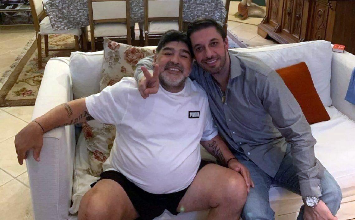 Caso Maradona: las hermanas de Diego piden que siga Morla y criticaron a Dalma y a Gianinna