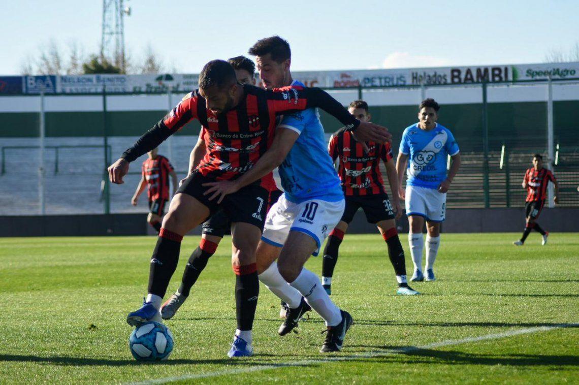 Patronato derrotó a Villa San carlos y enfrentará al ganador del superclásico