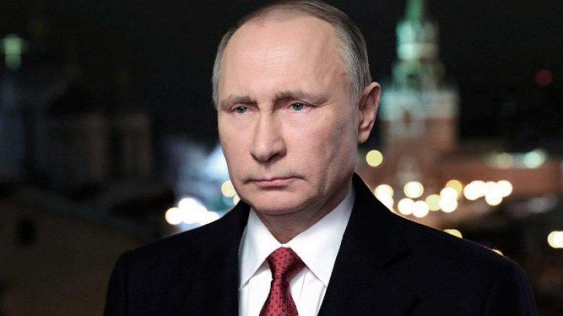 Putin había advertido que mientras fuese presidente de Rusia nunca se legalizarían los matrimonios entre personas del mismo sexo.