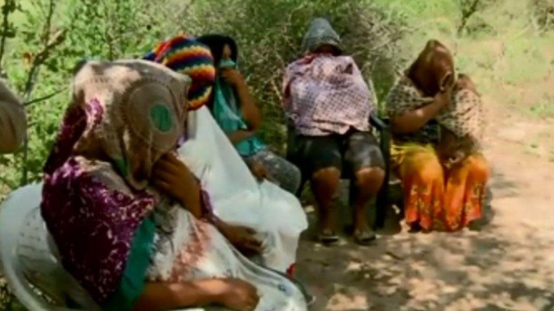 El informe televisivo fue presentado por el canal TN.