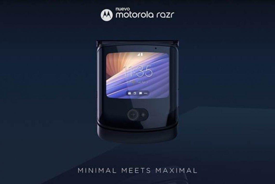 Optimizar la experiencia del software de Motorola en Android - Foto: Motorola rarz