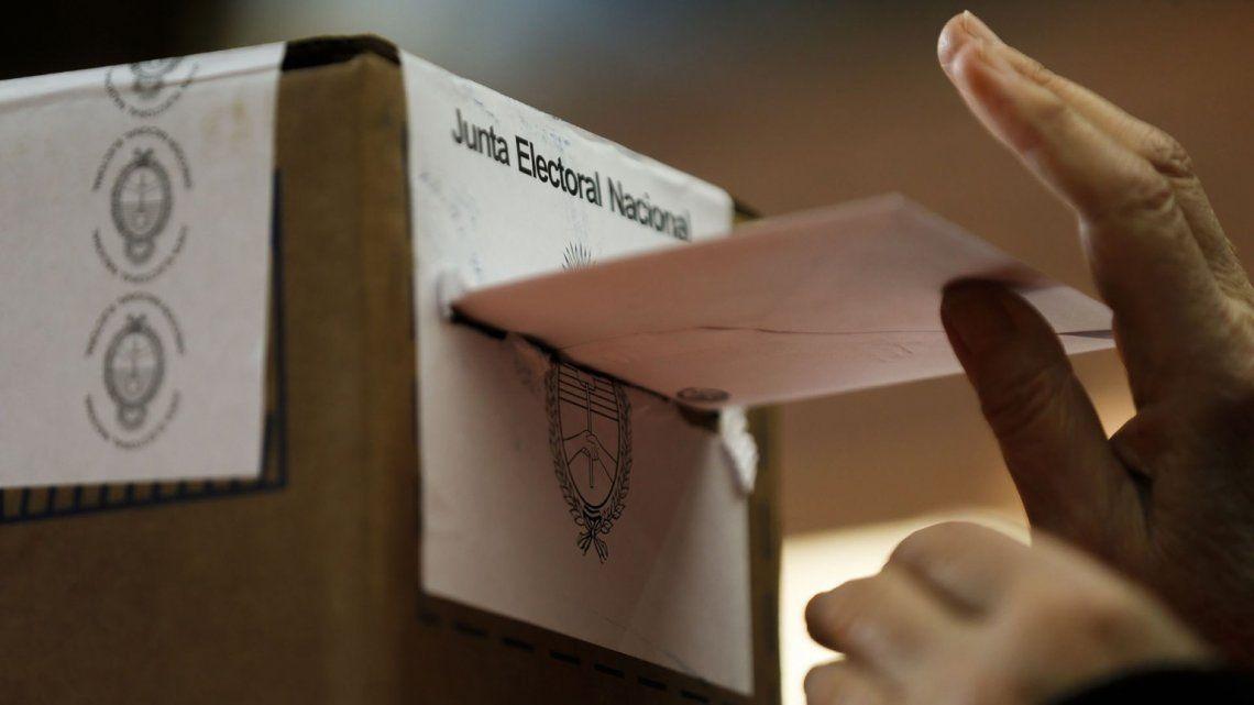 Este jueves quedaron definidas las alianzas electorales de cara a las próximas elecciones de medio término.