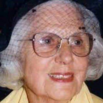 Murió la actriz Renée Dorléac, madre de Catherine Deneuve