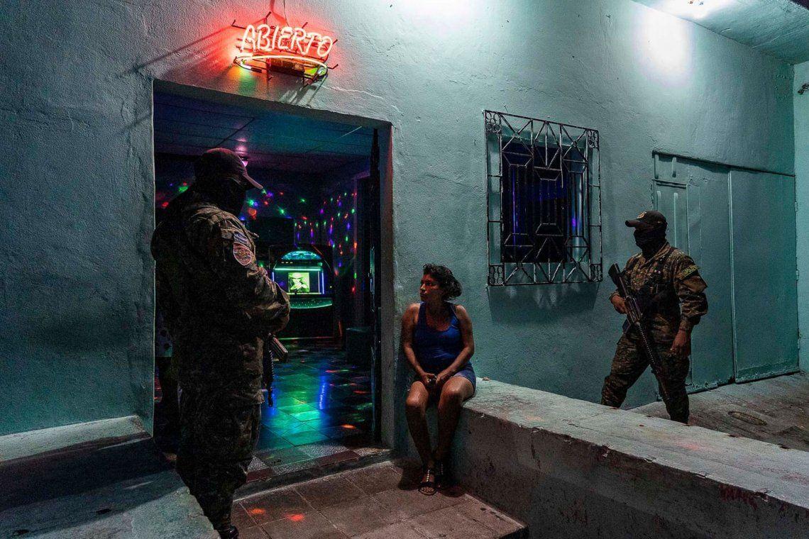 Premio de relato corto: Sin Salida - El Salvador