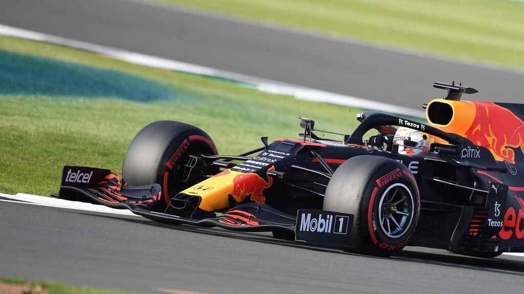 Max Verstappen ganó la primera carrera sprint de la historia de la Fórmula 1