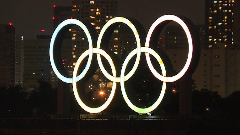 Tokio: Se informaron los dos primeros positivos de COVID-19 entre atletas