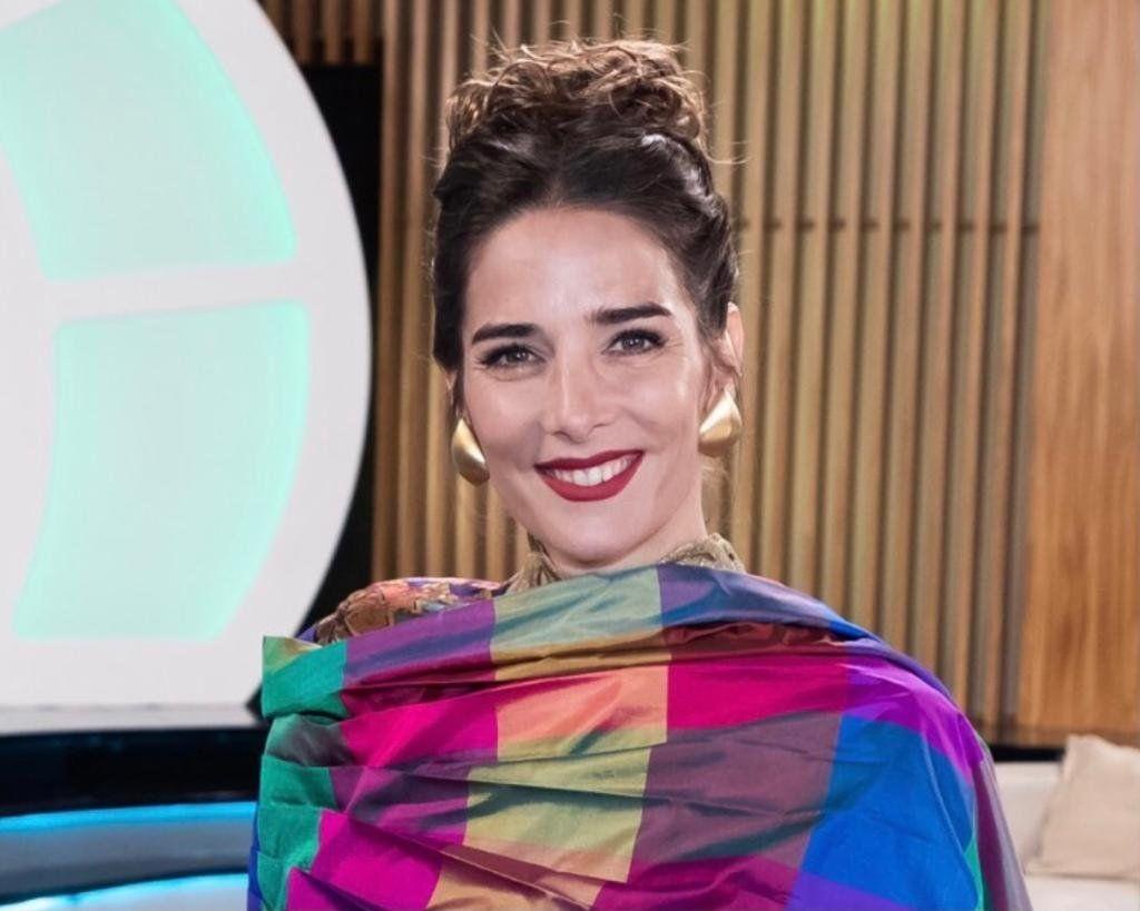 Juana Viale uso el clásico de Celia Cruz La vida es un carnaval para enfatizar su solidaridad con los cubanos
