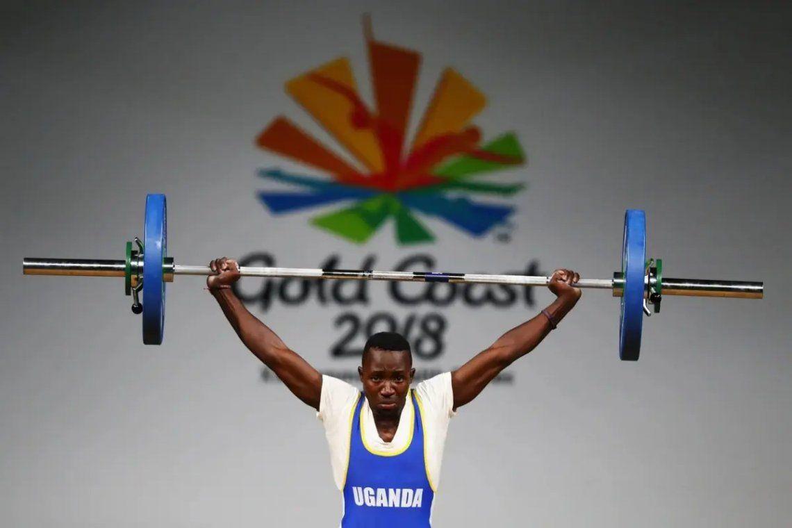 Juegos Olímpicos: encontraron al atleta ugandés que se había escapado
