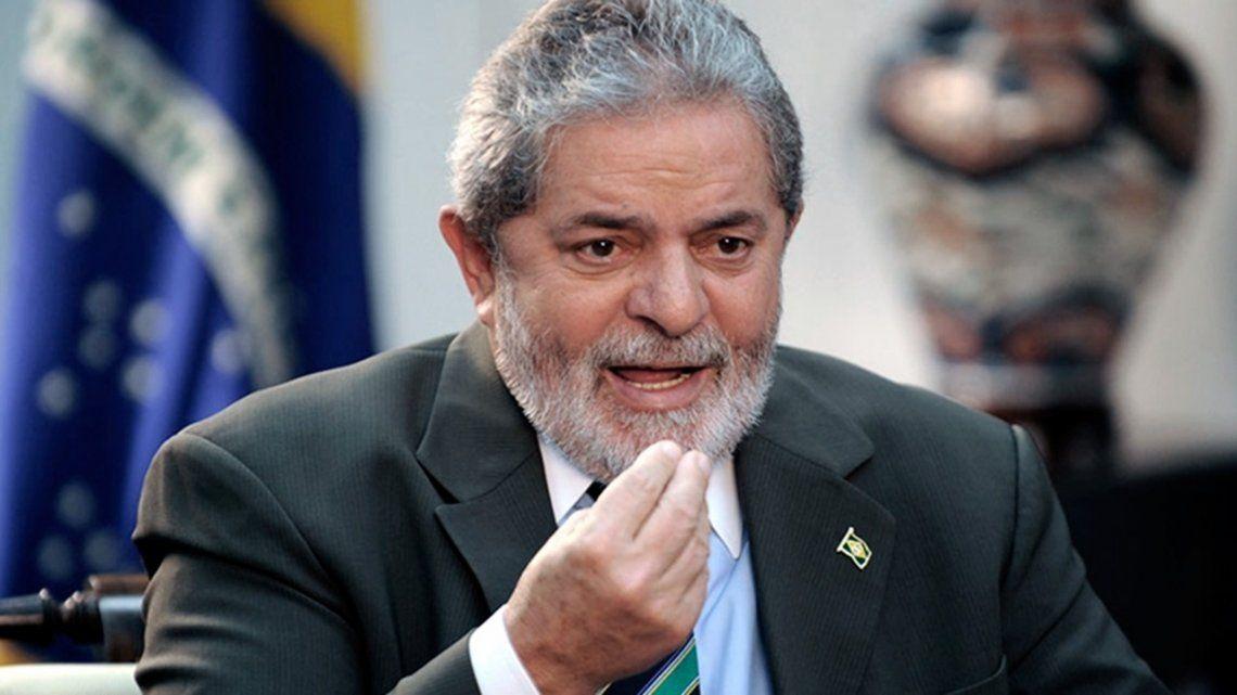 Luiz Inácio Lula da Silva fue presidente de Brasil entre el 2003 y el 2011.