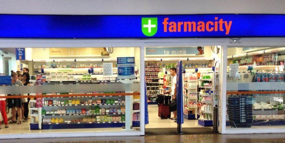 Farmacity abandonó su espacio de Sarmiento 481