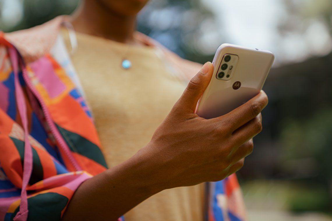 Motorola aconseja como sacar las mejores fotos