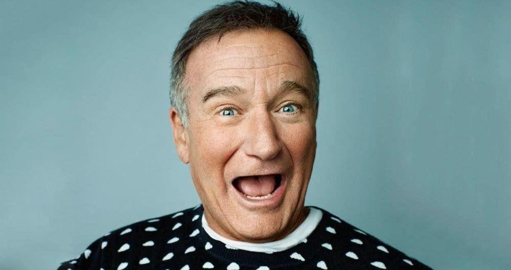 Robin Williams fue uno de los mejores actores de su época con un gran talento para la comedia y el drama.
