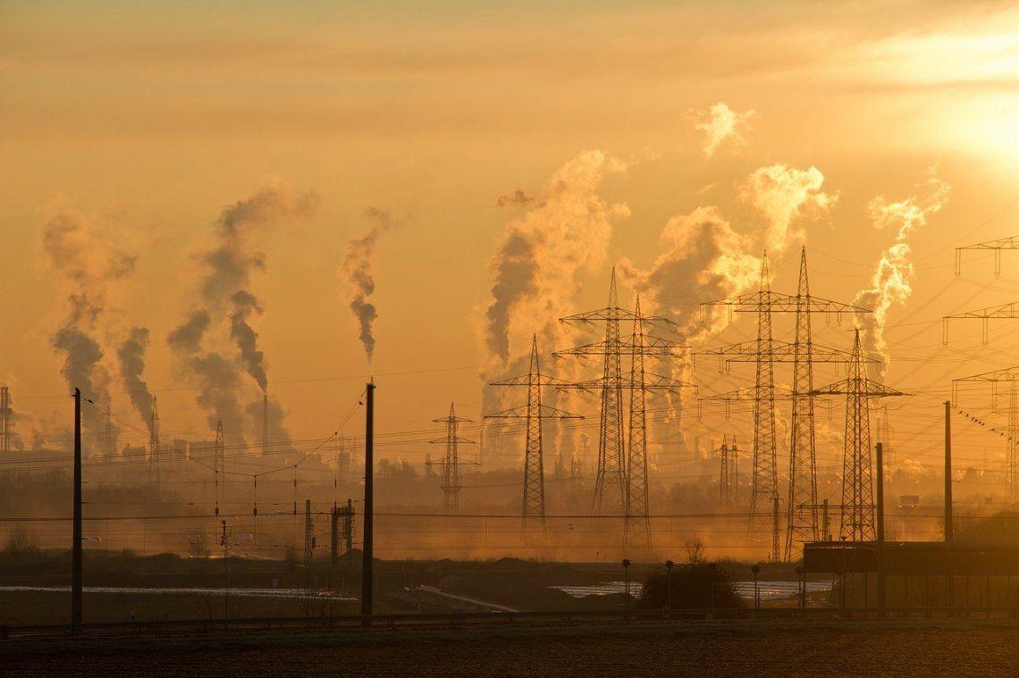 Los estados solo han invertido 380.000 millones en impulsar energías verdes.