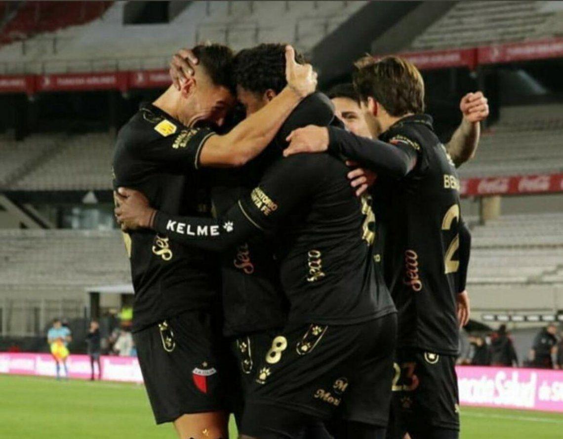 Colón recupera a sus jugadores con coronavirus.