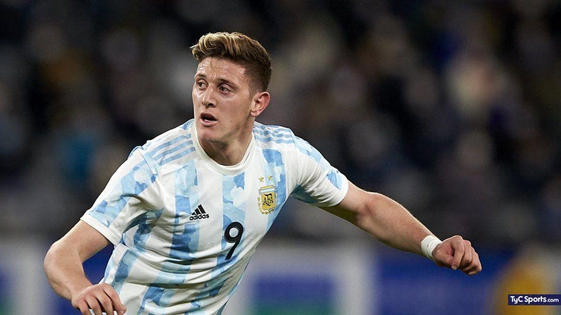 La Selección Argentina de fútbol debuta ante Australia este jueves a las 7.30