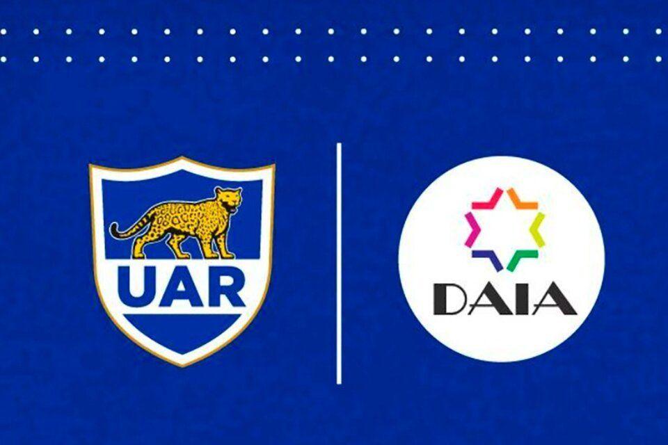 La DAIA brindó talleres sobre convivencia a jugadores de la UAR y la UCR