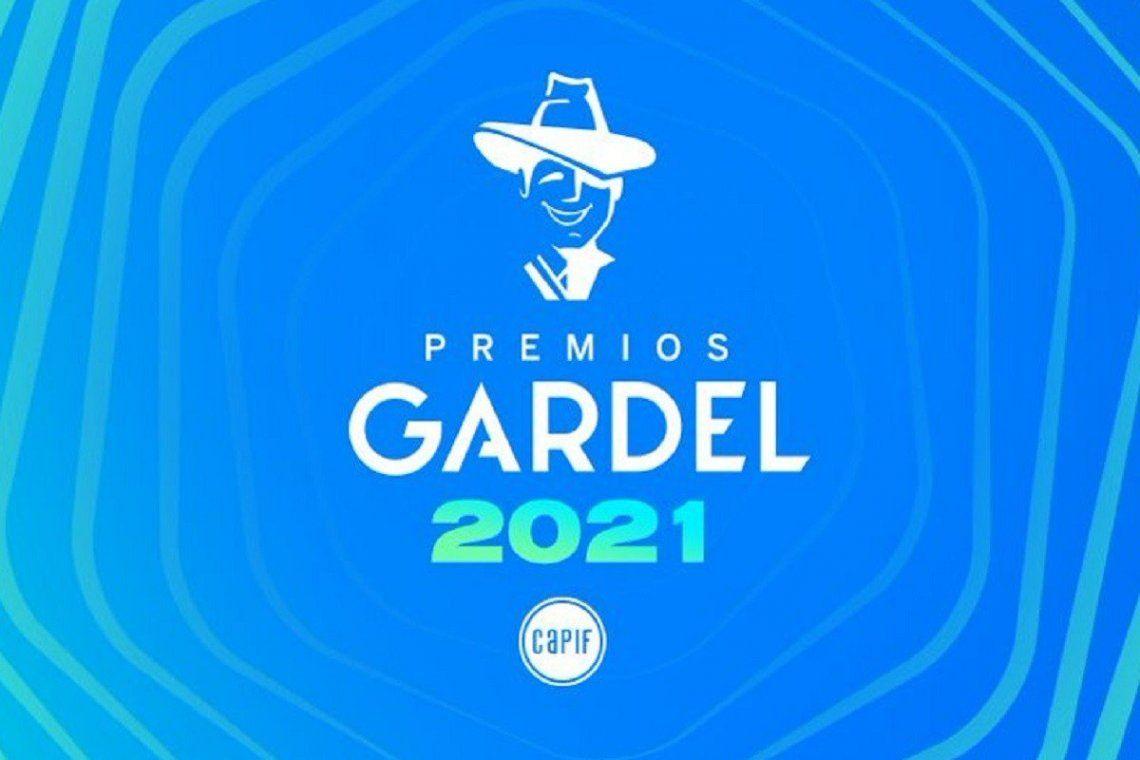 Expectativa por la entrega de los Premios Gardel.