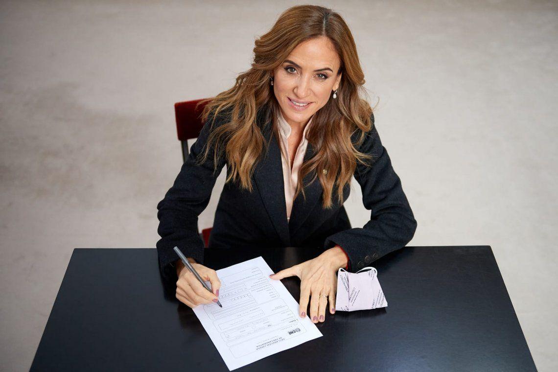 Victoria Tolosa Paz encabezará la lista del Frente de Todos en las PASO de Provincia