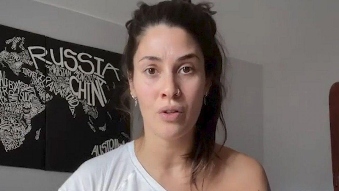 Ivana Nadal justificó el costo de su curso de amor propio