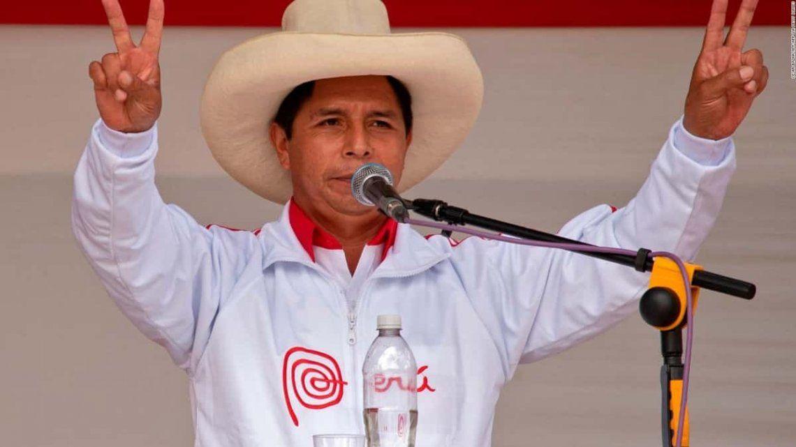 Perú:Castillo pedirá que se reduzcan las dietas de los legisladores y de los ministros