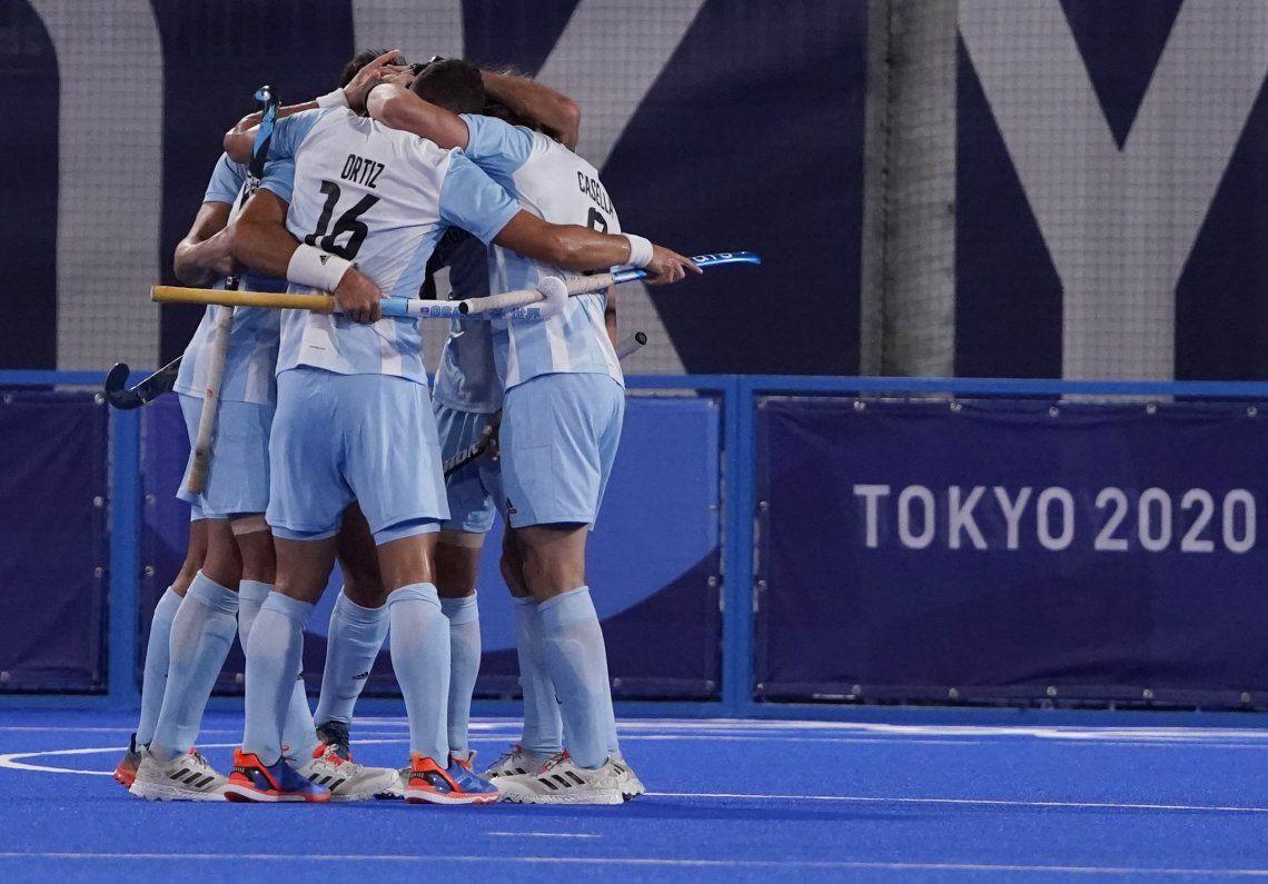 Juegos Olímpicos Tokio 2020: la agenda del Día 6 de los atletas argentinos