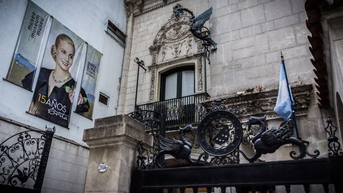 Museo Evita: un recorrido virtual para conocer su vida y obra