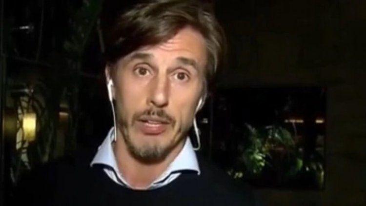 Roberto García Moritán, el boludo de la semana, según Jorge Lanata