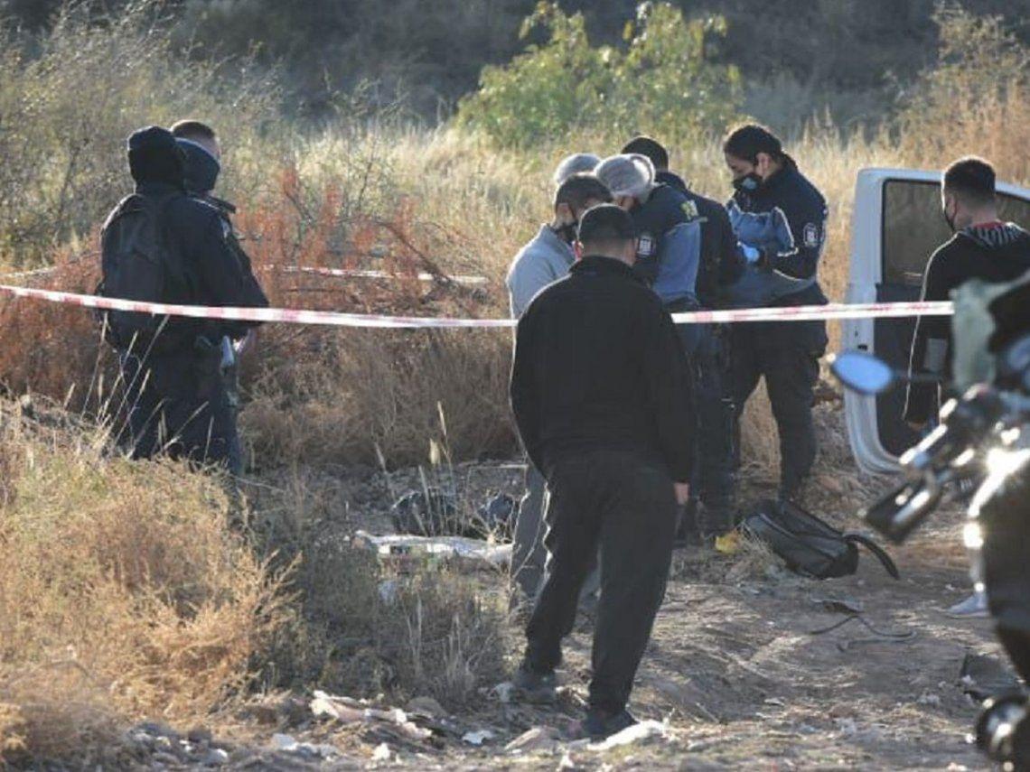 Mendoza: incriminan al detenido por crimen de un periodista