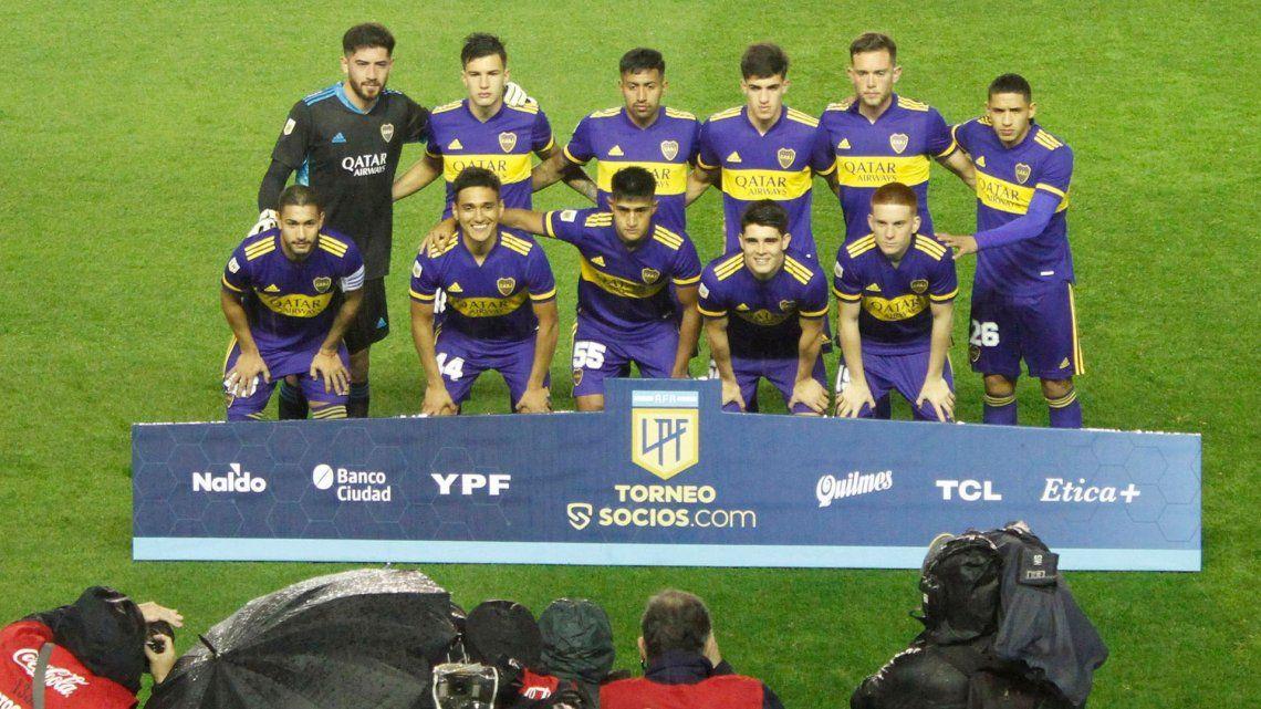 Inicia la tercera fecha: Boca-San Lorenzo, el partido destacado del día