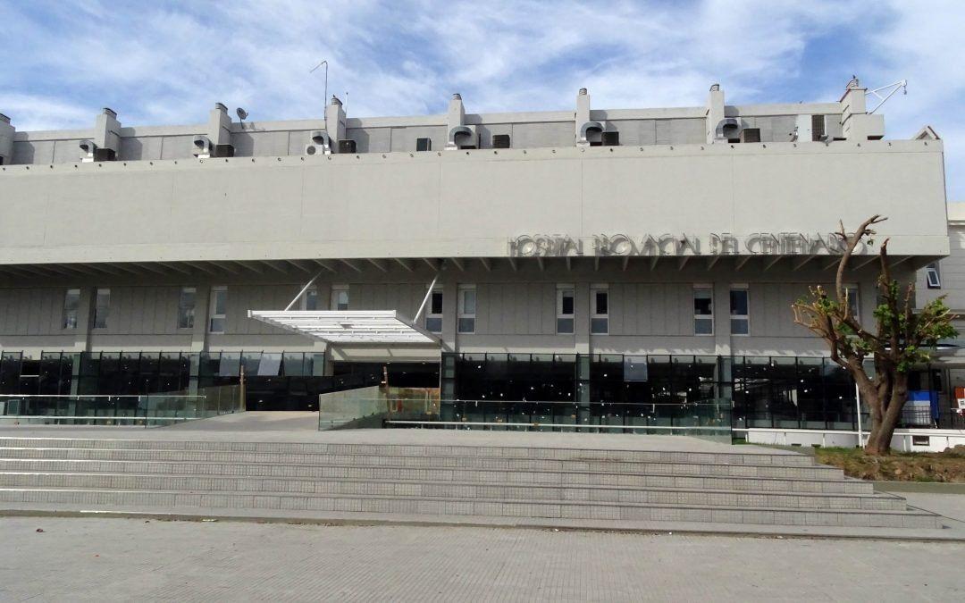 Rosario: sicario asesinó a médico del Hospital Centenario