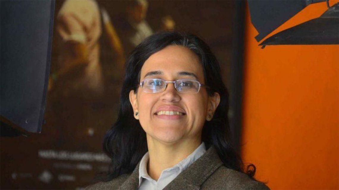 Murió Paola Suárez