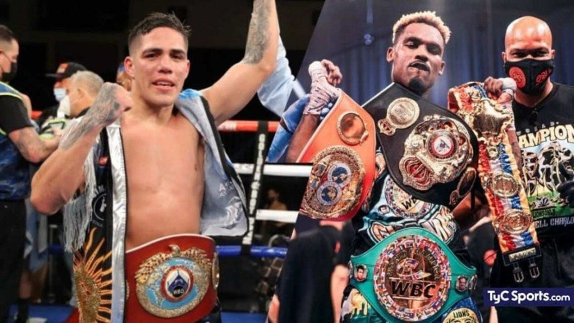 Boxeo: el juez Nelson Vázquez y su caradurismo atroz