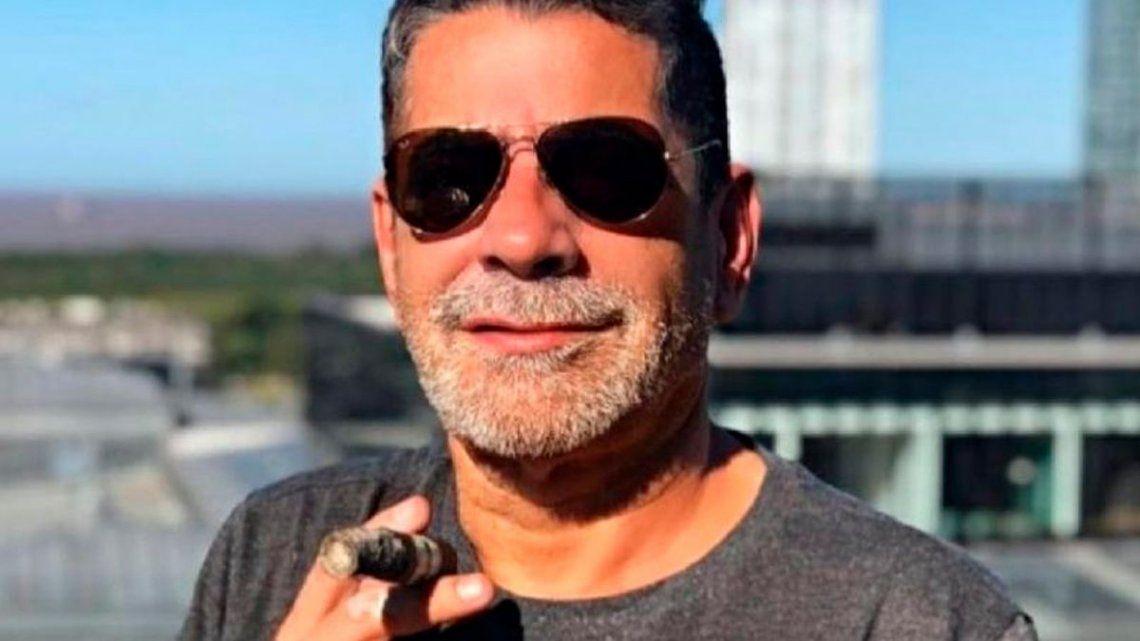 Murió el productor teatral Carlos Bacchi