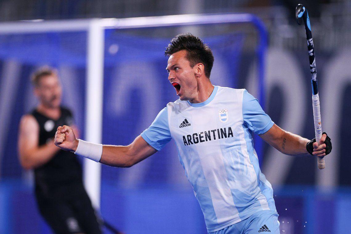 Los Leones buscarán el sábado a la noche de la Argentina meterse en las semifinales de los Juegos Olímpicos