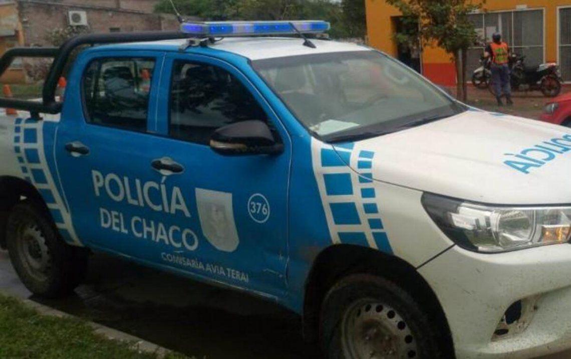Dos policías del Chaco acusados de abusar de una menor