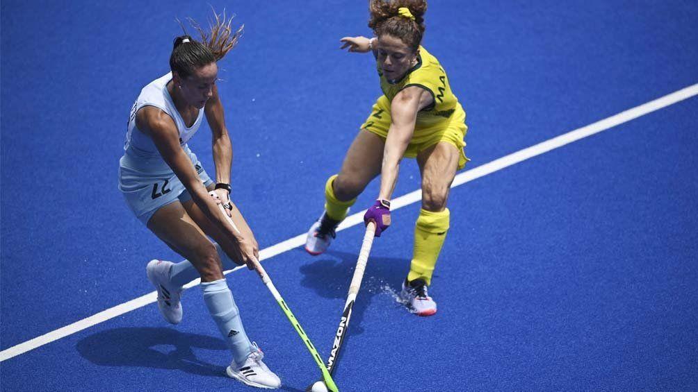 Juegos Olímpicos Tokio 2020: Las Leonas cayeron con Australia y esperan rival