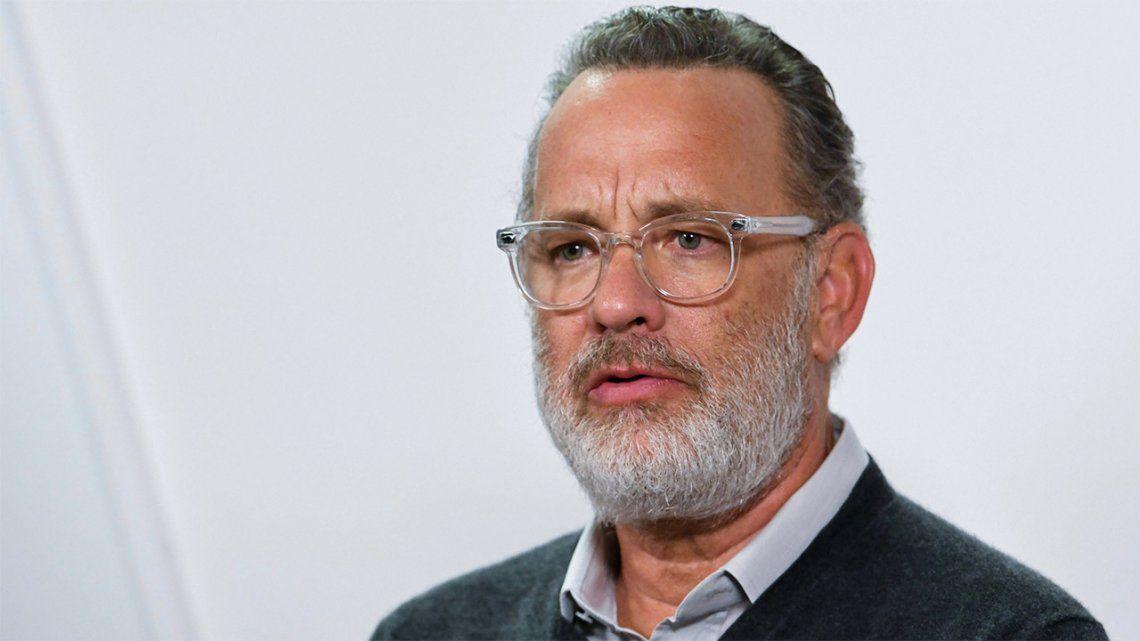 Tom Hanks se suma a la nueva película de Wes Anderson.