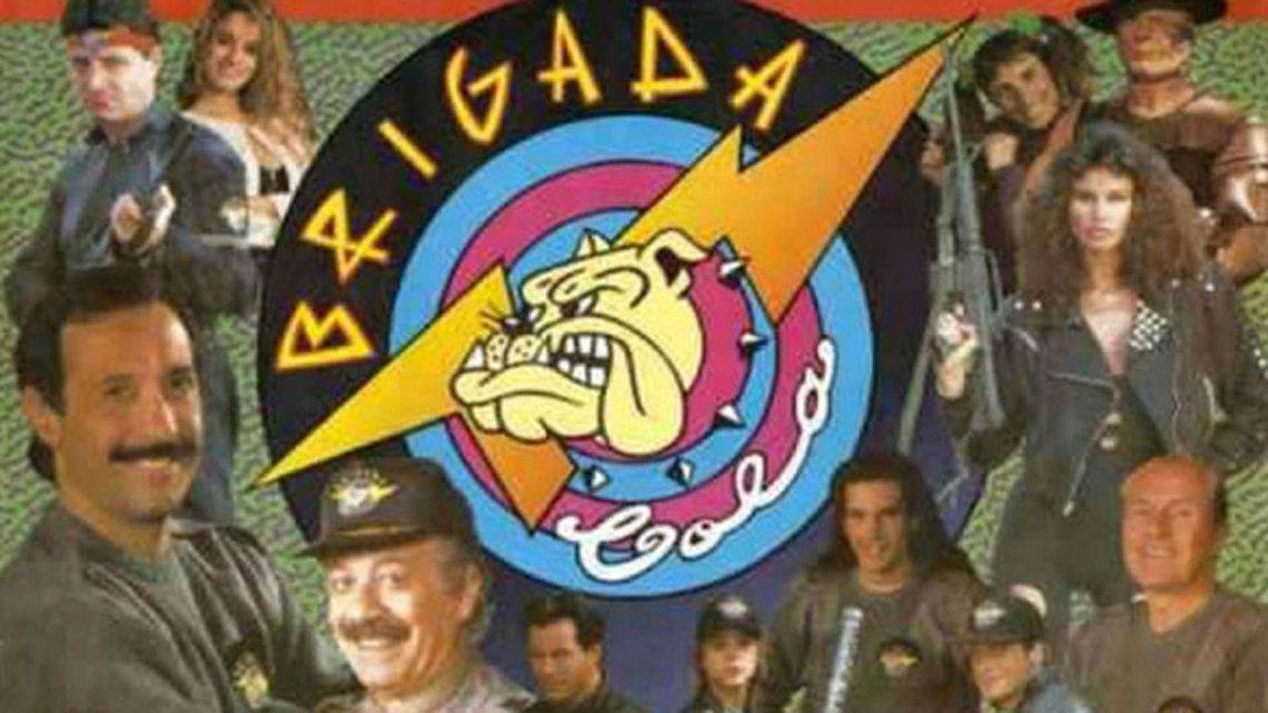 Brigada Cola