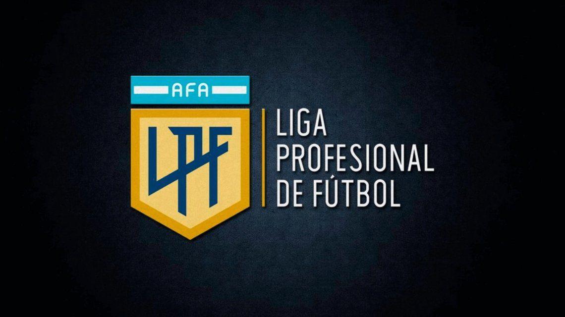Liga Profesional: con cinco partidos se cierra la fecha 4