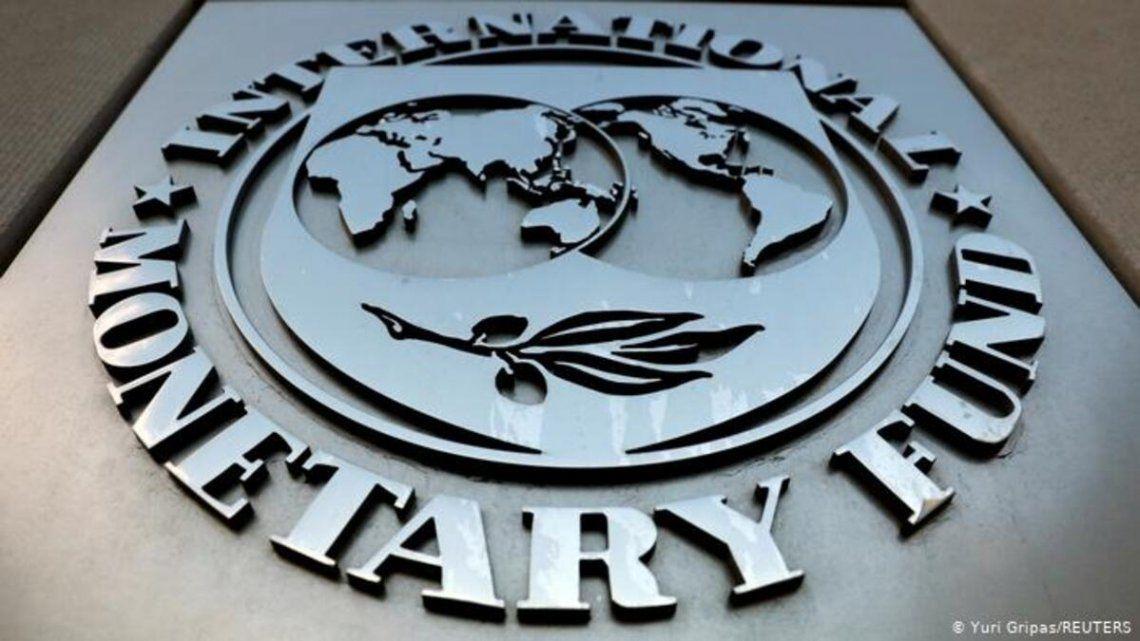 Argentina giró US$ 345 millones para el pago de intereses al FMI.