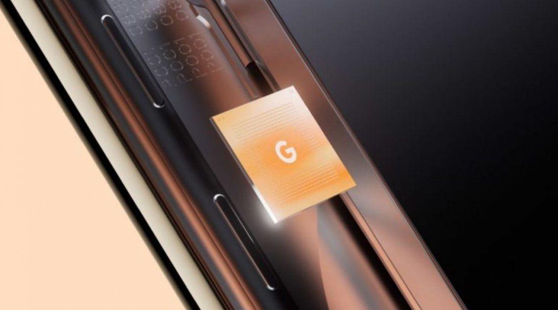 Google apuesta por su propio chip para explotar al máximo la IA