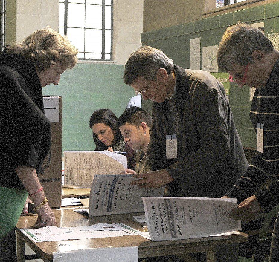 Las elecciones legislativas ya tienen su protocolo sanitario.