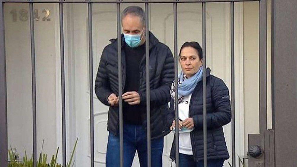 Violento asalto en Castelar: un robo al voleo que terminó en hecho cinematográfico