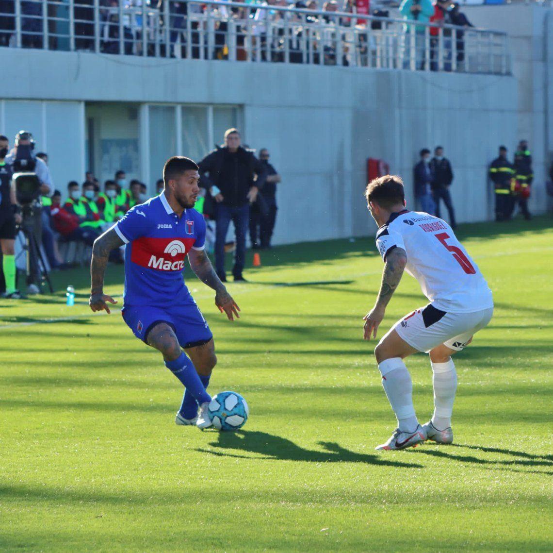 Tigre eliminó a Independiente de la Copa Argentina