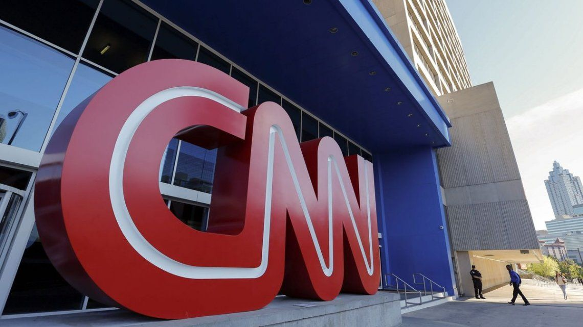 Estados Unidos: CNN despidió a tres empleados por ir a trabajar sin estar vacunados contra el Covid