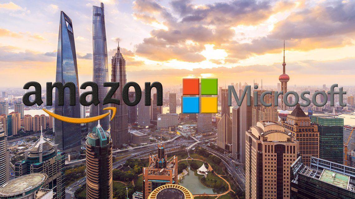 Efecto covid: Amazon retrasa a 2022 la vuelta a la oficina
